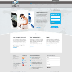 ASTECH Web Design & Development