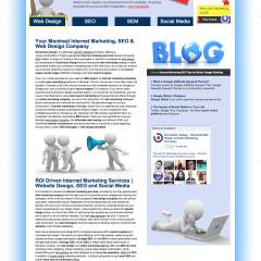 Omnivision Design Web Design & SEO